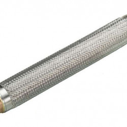 Racord flexibil D18mm