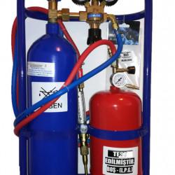 Aparat sudura oxigen gaz 6kg