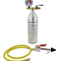 kit flush spalere cu presiune tip flush