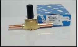 Ventil magnetic Castel D12mm sudabil 1068/M12S