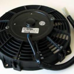 Ventilator auto 12V spal VA09-8P8/C-27A