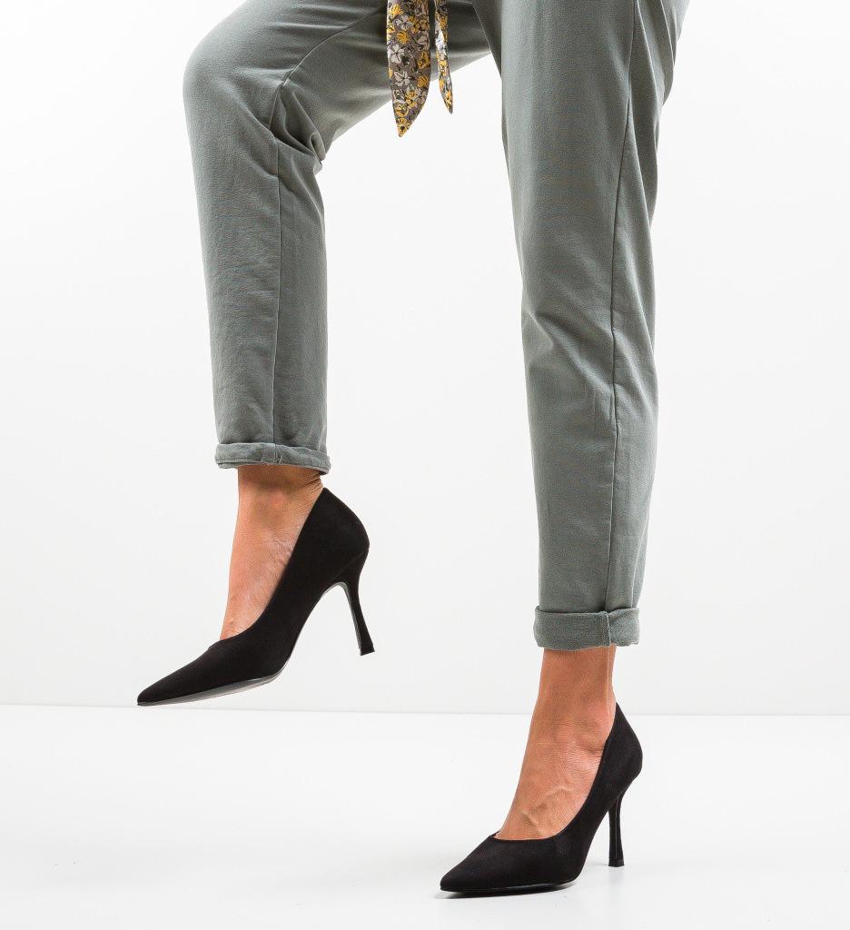 Обувки Raqo