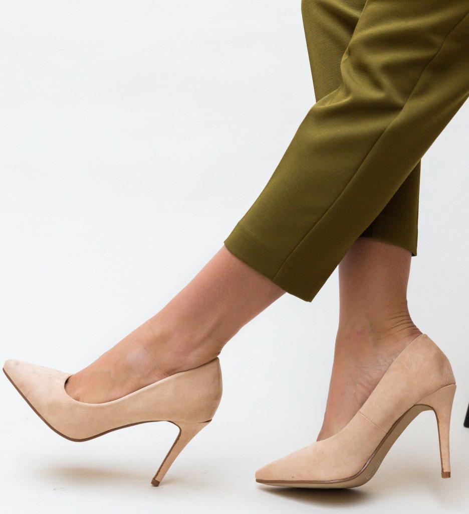 Обувки Cruze Нуд