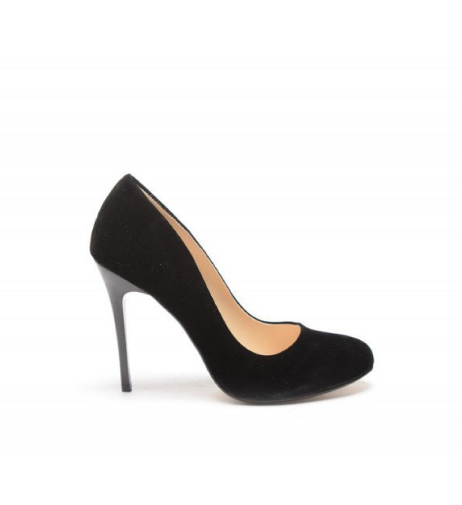 Обувки Гени Черни 2