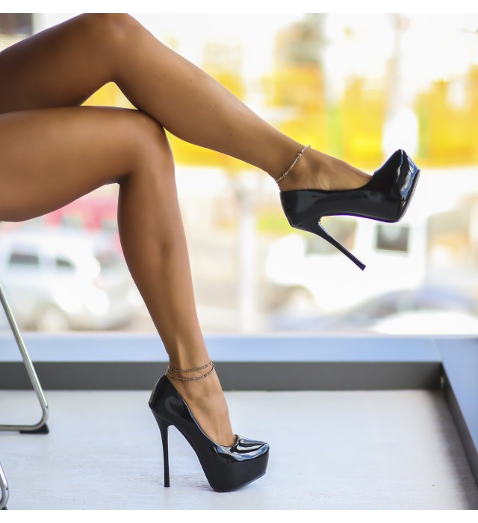 Pantofi Silvio Negri