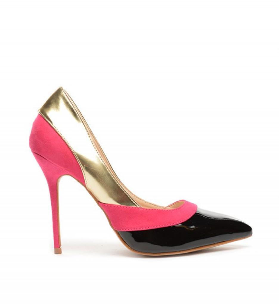 Обувки Аргос Розови