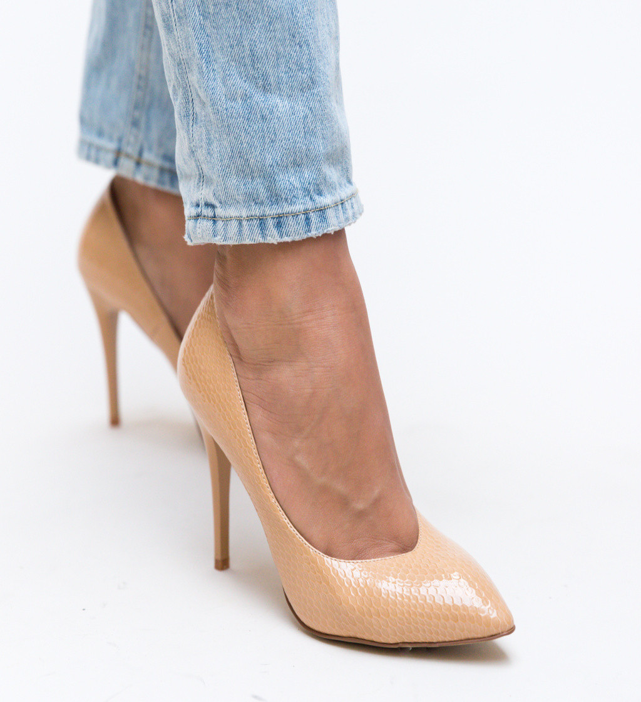 Обувки Atif Нуд