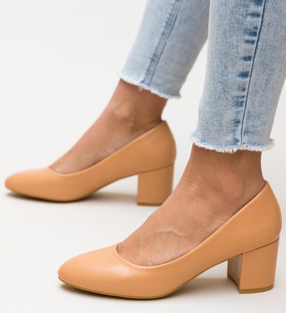 Обувки Hummer Нуд