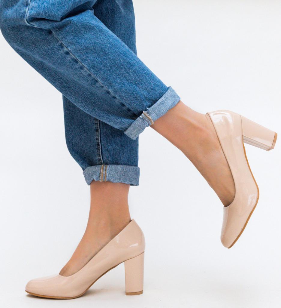 Обувки Habil Нудови