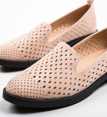 Ежедневни обувки Ancuty Нуд