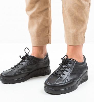 Ежедневни обувки Arv Черни