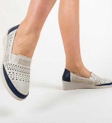 Ежедневни обувки Crimen Бежови