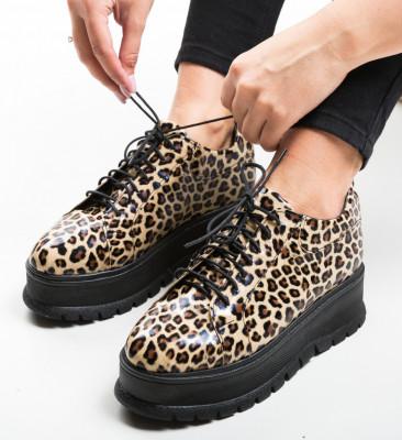 Ежедневни обувки Dutano Многоцветни