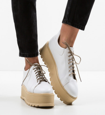 Ежедневни обувки Dutano 2 Бели