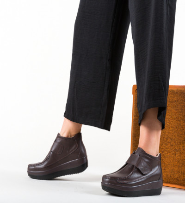 Ежедневни обувки Euan Кафяв