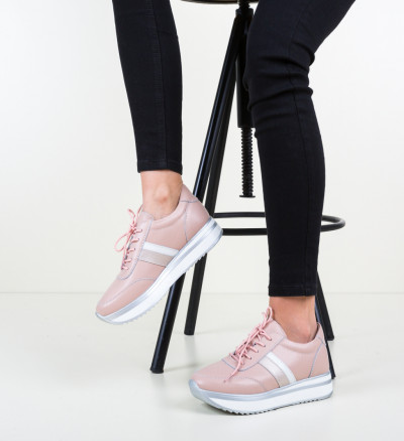 Ежедневни обувки Good Розов