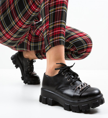 Ежедневни обувки Gremna 2 Черни