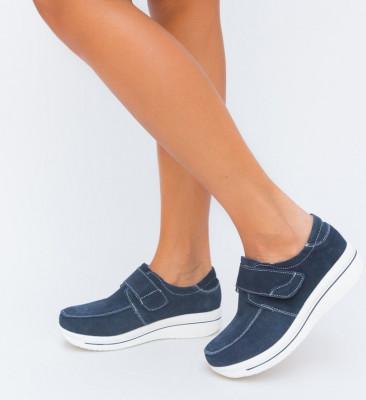 Ежедневни Обувки Iron Сиви