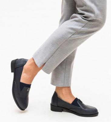 Ежедневни Обувки  Rhian Тъмно-сини
