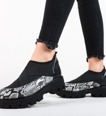 Ежедневни обувки Yalala 2 Многоцветни