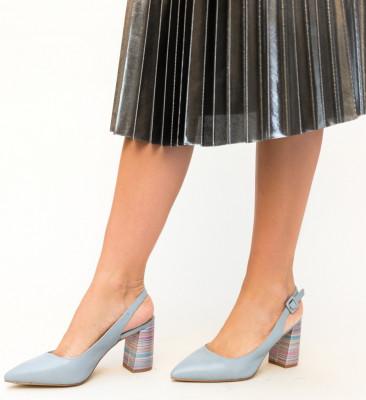 Обувки Blane Сини