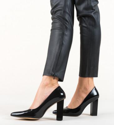Обувки Cuba 3 Черни