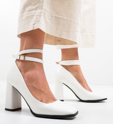 Обувки Emme Бели