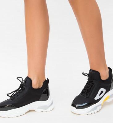 Обувки Ozuna Черни 2