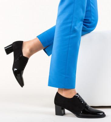 Обувки Sean