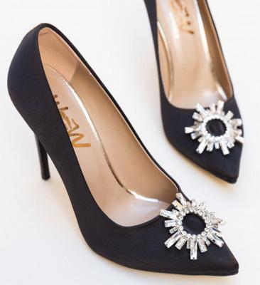 Обувки Spiti Черни 2