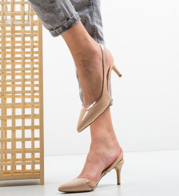 Обувки Vienna Нуд