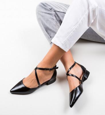 Обувки Yousif Черни