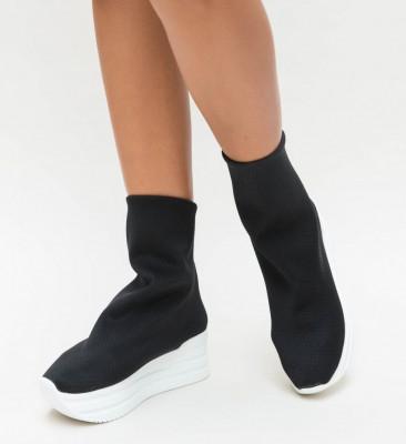 Спортни Обувки Betina Черни