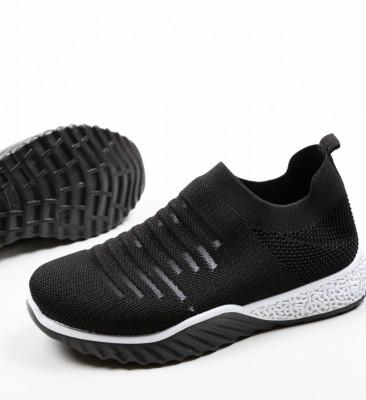 Спортни обувки Cairon Черни