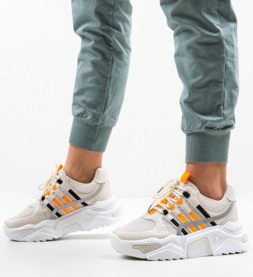 Спортни обувки Clayto Многоцветни