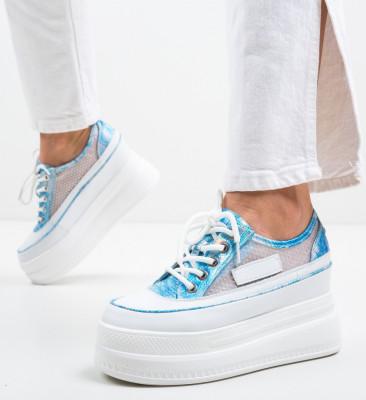 Спортни обувки Converi Многоцветни