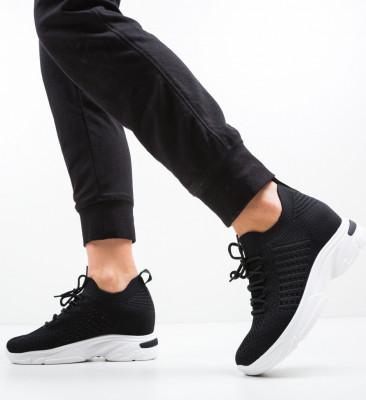 Спортни обувки Dwarf Черни