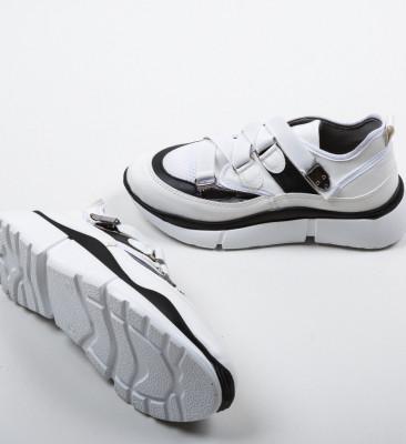 Спортни обувки Livero Бели