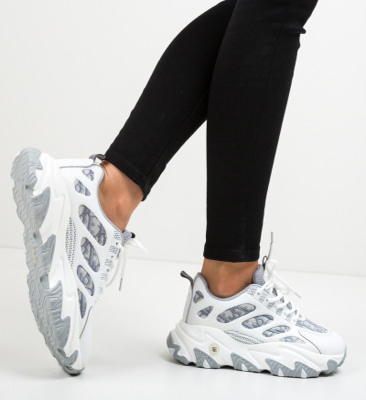 Спортни обувки Roid Бели