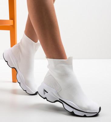 Спортни обувки Tyler Бели