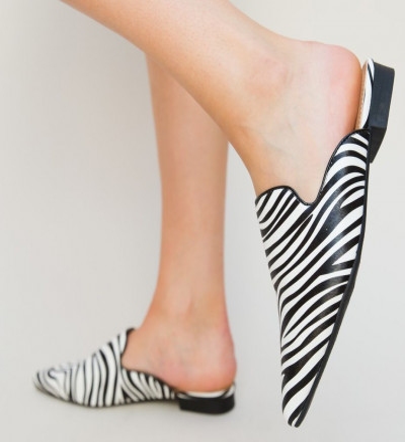 Чехли Numa Zebra