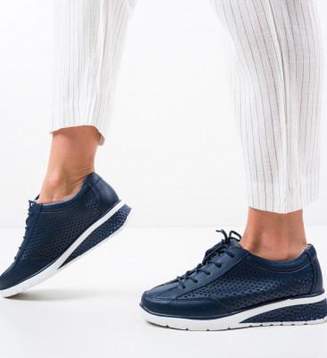 Ежедневни обувки Arv Тъмносин