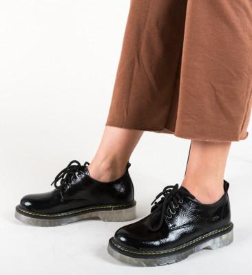 Ежедневни обувки Arwel 2 Черни