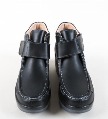 Ежедневни обувки Euan Черни