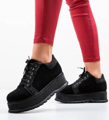 Ежедневни обувки Kislev 4 Многоцветни