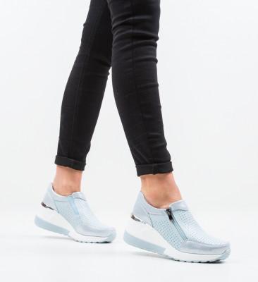 Ежедневни обувки Lynsey Сини