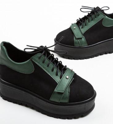 Ежедневни обувки Okila Многоцветни