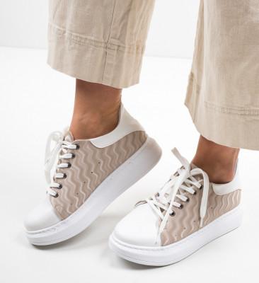 Ежедневни обувки Psycho Многоцветни