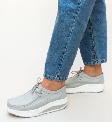 Ежедневни Обувки Roly Сиви