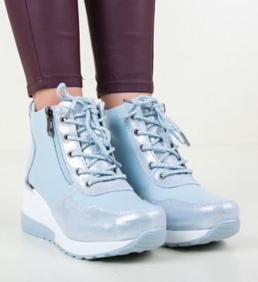 Ежедневни обувки Vance Сини